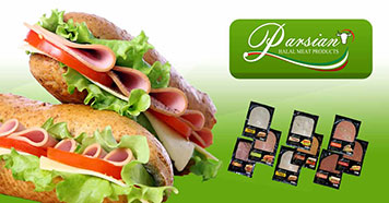 Parsian Sliced Products