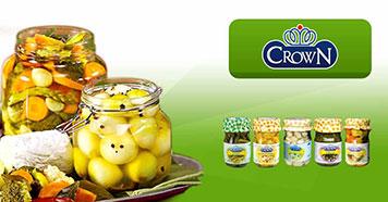 Crown Pickles